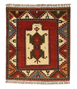 kaukasische teppiche klassische teppiche. Black Bedroom Furniture Sets. Home Design Ideas
